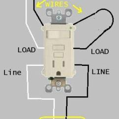 Ac Outlet Wiring Diagram Danfoss Vlt 2800 Help! Replacing Switch And Combo With Gfci - Doityourself.com Community Forums