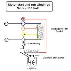 Marathon Ac Motor Wiring Diagram Gas Interlock System Power Data 4 Wire Parts
