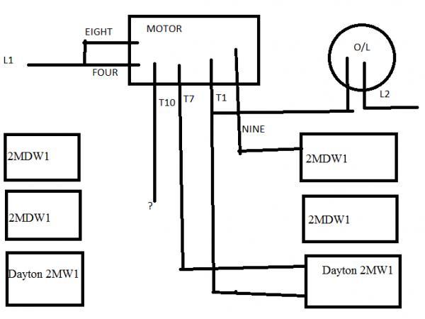 ac to dc wiring diagram