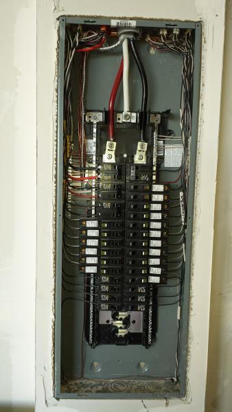 Add Breaker Circuits To Your Breaker Box