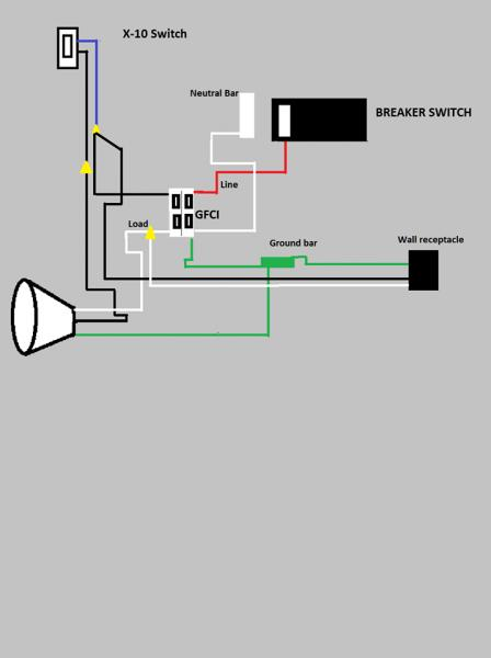external photocell switch wiring diagram start stop jog exterior light www toyskids co help a pool receptacle and gfci to outdoor lights sensor