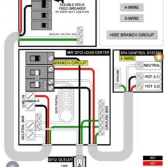 House Fuse Panel Diagram Wiring Car Stereo System Spa Subpanel Install In An Older - Doityourself.com Community Forums