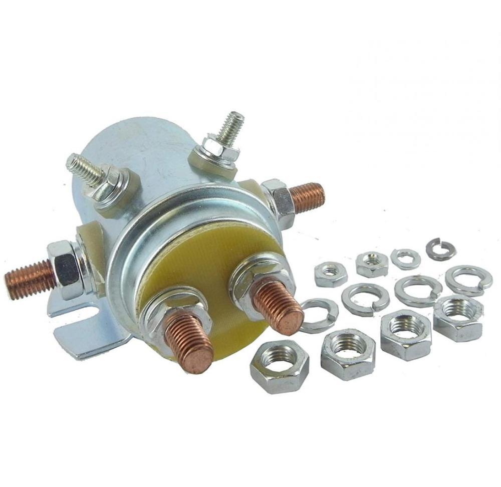 medium resolution of 12vdc 6 post winch solenoid