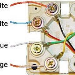 Rj45 Keystone Jack Wiring Diagram 1991 Mustang Alternator Ge Concord 4 Dialer Issue - Doityourself.com Community Forums