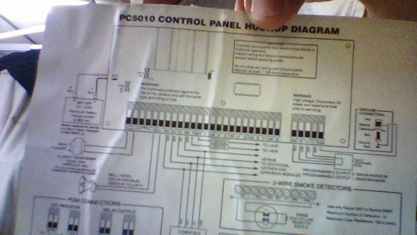 Wiring Diagram Burglar Alarm Also Alarm Wiring Diagrams In Addition