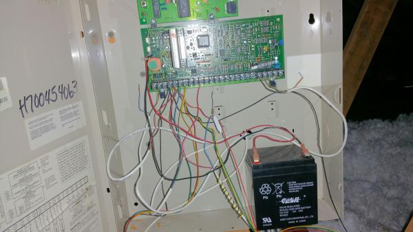 security panel wiring diagram  ezgo robin engine diagram
