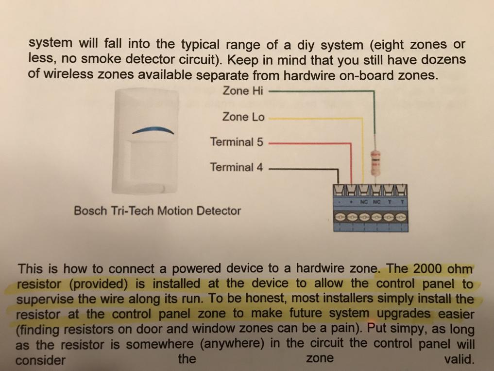 Thread Mc22 Wiring Question