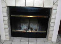 Glass Replacement: Replacement Fireplace Glass