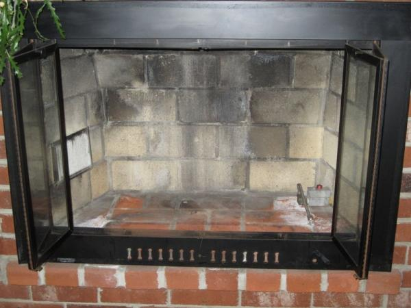 New parts for Natural Gas Fireplace  DoItYourselfcom Community Forums