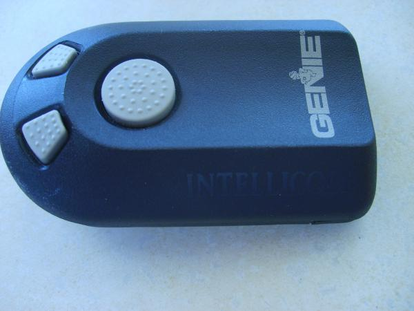 How to install an universal garage door remote