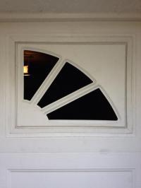 Stanley garage door