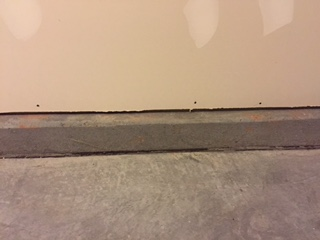 Baseboard In Garage Community Forums