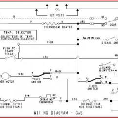 Whirlpool Gas Dryer Wiring Diagram Pioneer Deh P4400 Won't Heat... Tried Everything I Could Think Of... - Doityourself.com ...