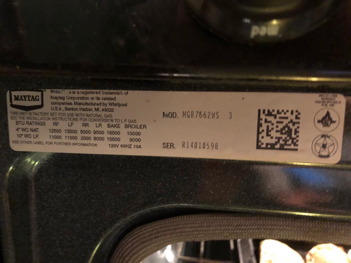 Can I Get A Schematic For My Maytag Dishwasher Dwu4912aae My