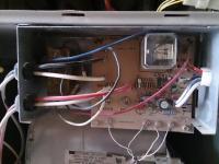 Furnace thermostat has no power - DoItYourself.com ...