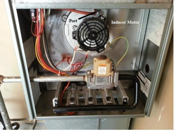 Burner Transformer Troubleshooting Pictures to Pin on
