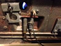 thermocouple for williams wall furnace - DoItYourself.com ...