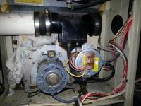 Bryant 90 plus furnace burners will not light ...