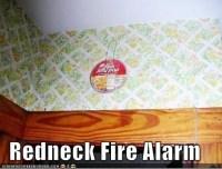 Furance and Smoke Detector