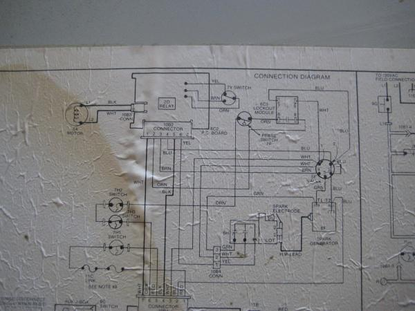 Wiring Diagram Further Modine Gas Heater Wiring Diagram Wiring
