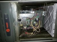 Trane XR80 3 flash error code - DoItYourself.com Community ...