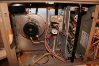 Goodman HVAC Control Board 4 Blinks error, Main/Aux Limit ...