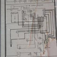 Ge Refrigerator Wiring Diagram R33 Gtr Fuel Pump Goodman Hvac Control Board 4 Blinks Error, Main/aux Limit Switch - Doityourself.com Community Forums