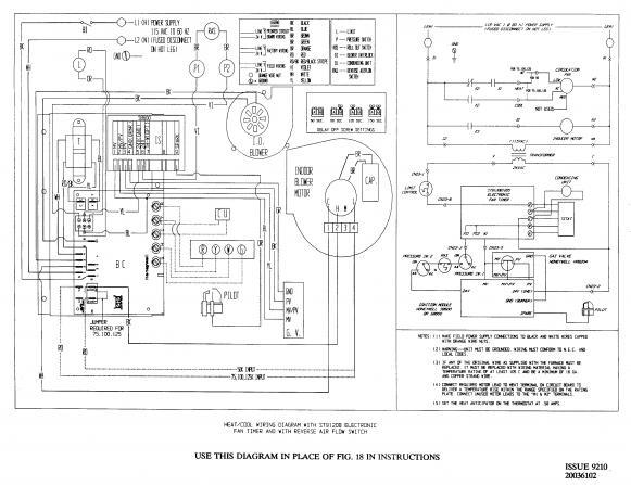 1985 rheem furnace wiring diagram  wiring diagram of