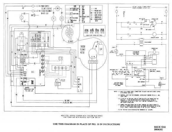 wiring diagram for gas furnace thermostat 110cc quad help- no blower in auto heat mode. - doityourself.com community forums