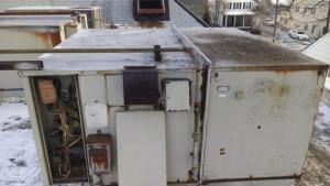 Lennox Furnace Er Motor Not Working  impremedia