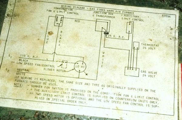 modine wiring diagram sequence example with explanation gas valve - doityourself.com community forums