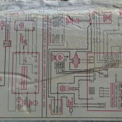 Wiring Diagram For Furnace Blower Motor Badland Wireless Winch Coleman Evcon 12c Tstat Or Fan Something Else? - Doityourself.com Community Forums