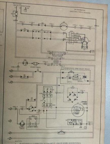 oil furnace wiring diagram 06 nissan altima stereo bryant 398aaw furnace: random pilot gas valve activity - doityourself.com community forums