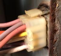 Flame Sensor on Amana GSI090D50A - DoItYourself.com ...
