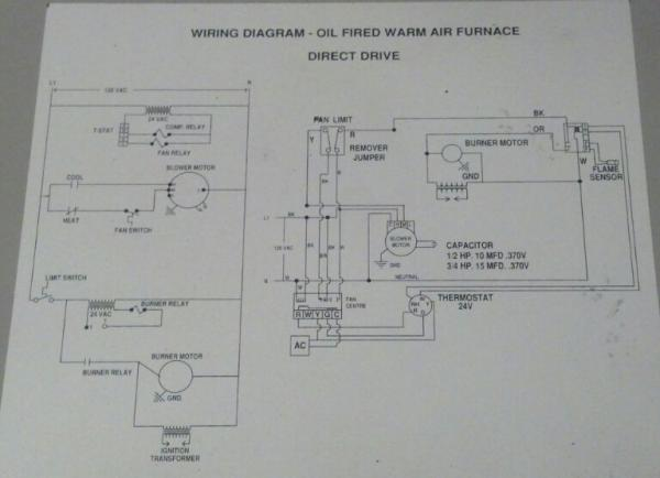 Wiring Diagram Along With Mobile Home Nordyne Furnace Wiring Diagram