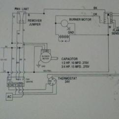 Wiring Diagram For Nordyne Electric Furnace Mouth View Changing Speed On Direct Drive Blower - Doityourself.com Community Forums