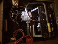 Ignitor Flame on - BURNERS Not Lighting - DoItYourself.com ...