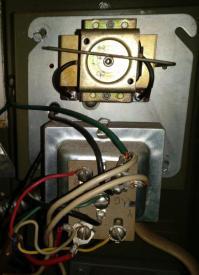No heat from Dayton 3E286 gas furnace - DoItYourself.com ...
