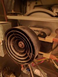 Help troubleshooting Furnace problem - DoItYourself.com ...