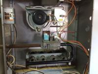 Carrier Furnace wont stay on - DoItYourself.com Community ...