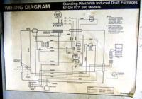 Gas Furnace Blower Motor Wiring Diagram Gas Furnace