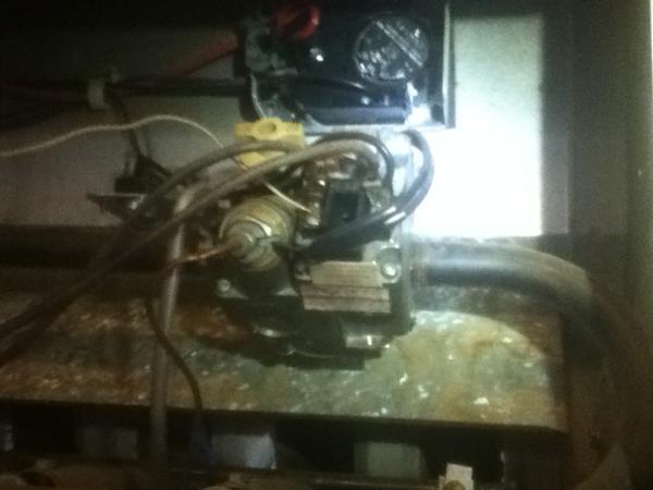 Wiring Diagram Ruud Heat Pump