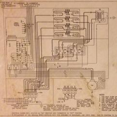 Goodman Electric Furnace Wiring Diagram 110 Sub Panel Heatpump Won't Start And Blower Fan Stop - Doityourself.com Community Forums