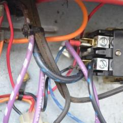 Electric Heat Wiring Diagram Well Pump Not Priming Incorrect Contactor - Doityourself.com Community Forums