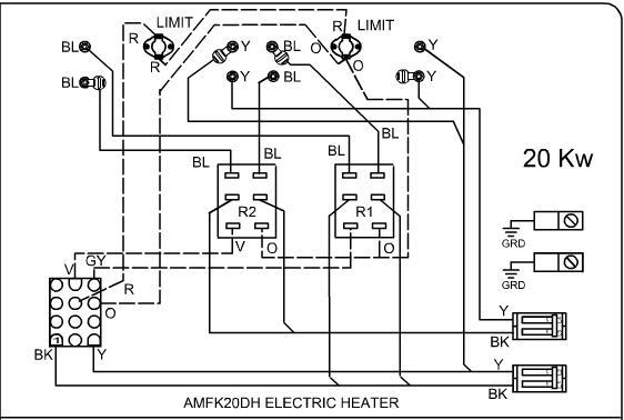 Heil hydraulic pto fuse box tractor wiring
