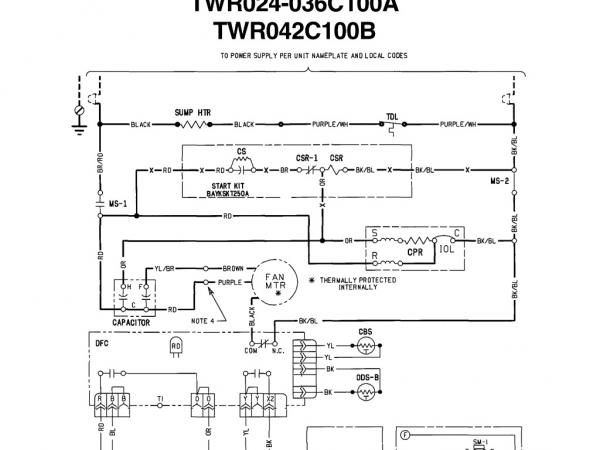 trane heat pump wiring schematic wiring diagram wiring diagram for heat pump thermostat the