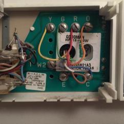 Goodman Air Handler Wiring Diagram For Subs Replacing A Janitrol Hpt 18 60 Thermostat Doityourself Com Name Img 3517 Jpg Views 10418 Size 37 5 Kb