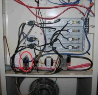 Nortron Electric Furnace Wiring Diagram : 39 Wiring