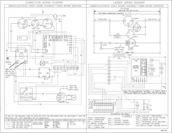 5563d1353000786 electric heat doesnt turn wiring question heat_pump_wiring_diagram?resize\=555%2C430\&ssl\=1 robertshaw 9500 thermostat wiring diagram gandul 45 77 79 119  at fashall.co