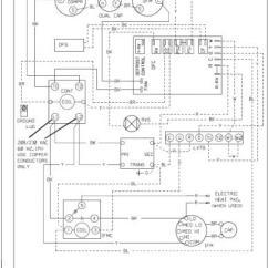 Coleman Evcon Eb17b Wiring Diagram Parts Explosion Furnace Transformer Heat Pump Diagrams ...